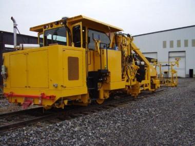 TMT 5700 Tamper